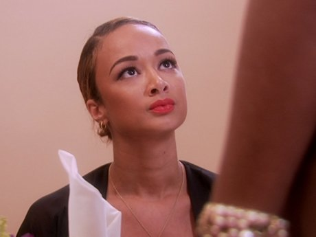 Do you things Brooke and Draya's friendship is beyond repair?