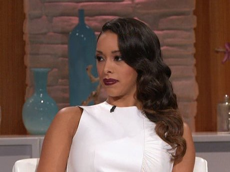 Gloria says that Basketball Wives LA would not have happened if it weren't for her.