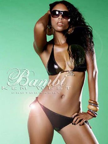 Meet the New Basketball Wives L.A. Cast Members Brooke Bailey and