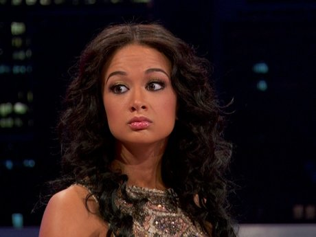 Draya thinks Jackie manipulated her.