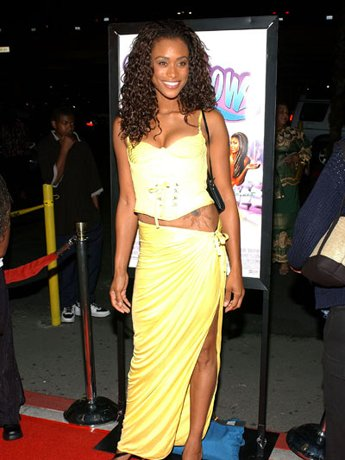 The Los Angeles premiere of Hair Show