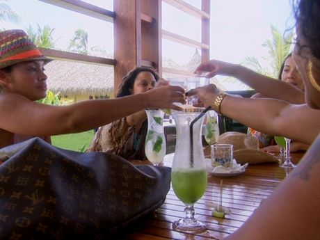 Basketball Wives Season 4 Episode 12 Grape Juice