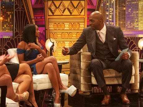 Girl Talk, Makeup, And Cocktails: The Best Backstage Photos From The Basketball Wives Reunion