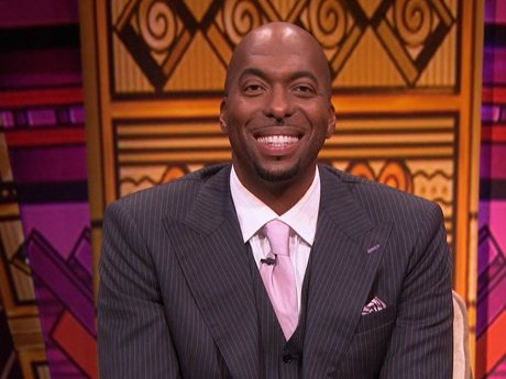 John Salley hosts the Basketball Wives reunion!