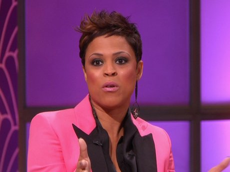 Shaunie takes responsibility for the backlash Basketball Wives has received.