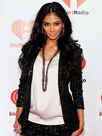 Behind the Music - Nicole Scherzinger