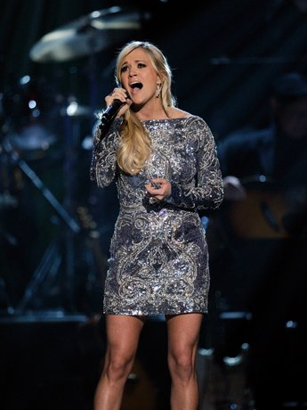 Behind the Music - Carrie Underwood