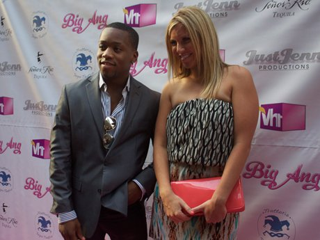 Brandon and Marie from The Real World: St. Thomas [Photo: VH1]