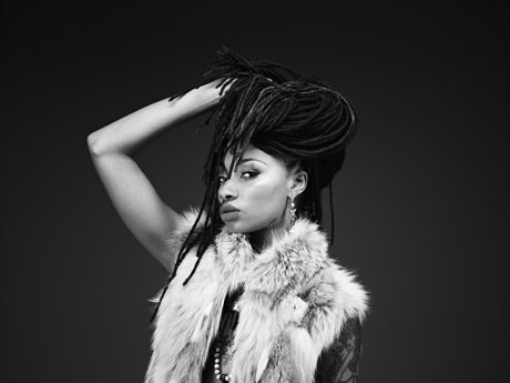 Black Ink Crew | Ep. ANC Photos | Black Ink Crew - Cast Photos
