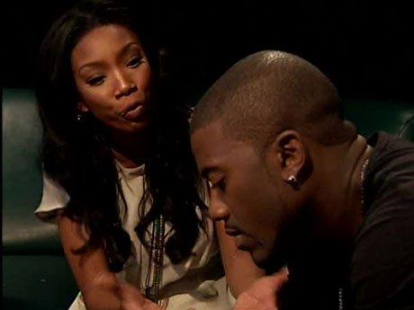 Brandy pleads her case