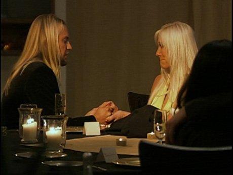 Charlie proposes to Linda!