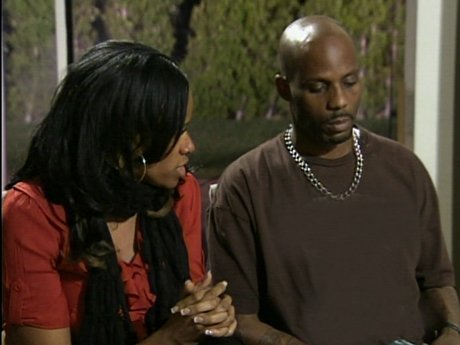 DMX and Tashera decide it is time to divorce.