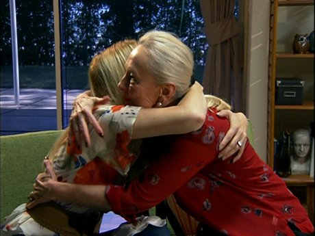 Alex and her mother receive closure from one another.