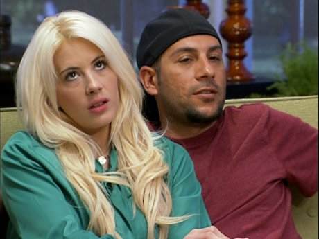 Did everyone bully Dourtney? The couples do a bit of self-reflecting.