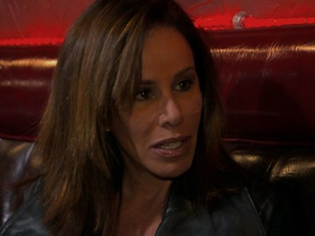 Melissa Rivers tells Dr. Jenn about her friendship with Joe.
