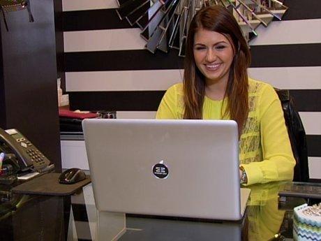 Corri welcomes Shea and Melanie into the eDrop-Off community.