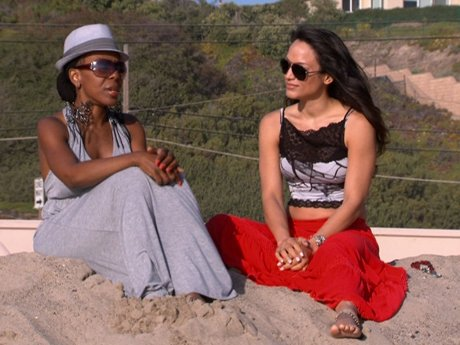 Mayte and Andrea discuss the woes of starting over.