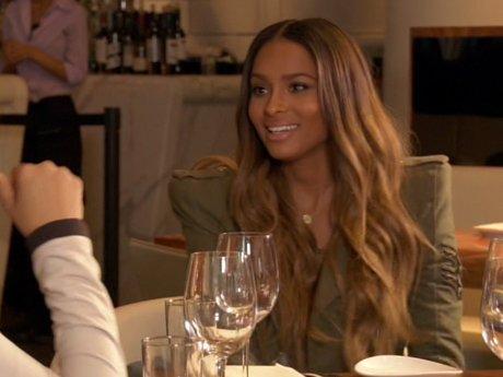 Ciara makes La La own up to her mistakes.