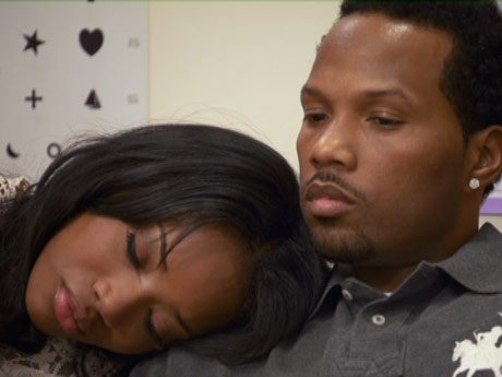 Yandy and Mendeecees learn of their son's medical issue.