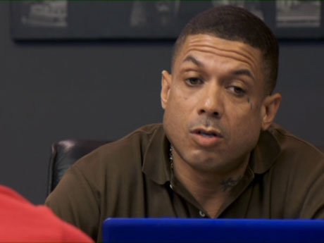 Benzino is wondering if he should pop the big question to Karlie.
