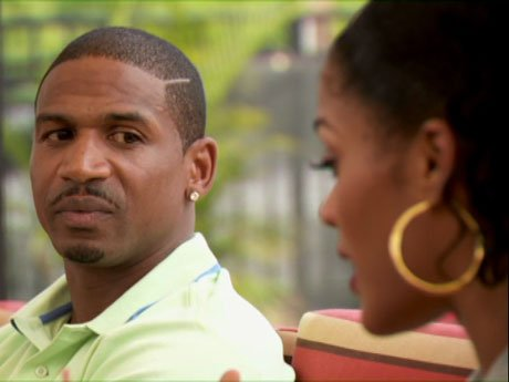Joseline wants to keep things strictly business with Stevie from now on.