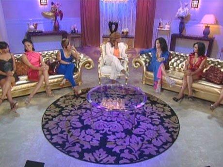 The women reunite for the Love and Hip Hop Atlanta Reunion!