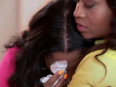 Mimi comforts Rasheeda
