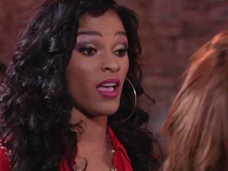 Joseline confronts Karlie