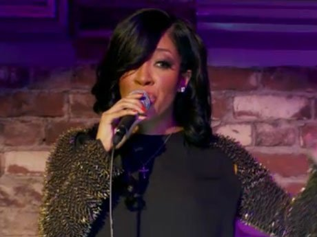 K.Michelle's Ever Changing Hair