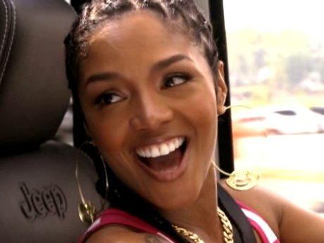 Rasheeda is diggin' her new song. Do you think it will be number one?