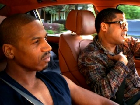 "Stevie J learns the word ""monogamy""."