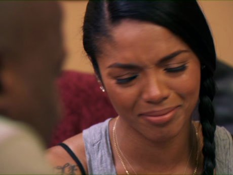 Rasheeda breaks the news to Kirk, and he feels betrayed.