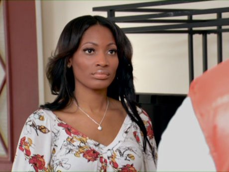 Erica and Scrappy have a serious talk about their relationship.
