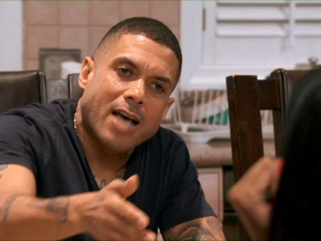 Benzino thinks Karlie is too wrapped up in the industry.