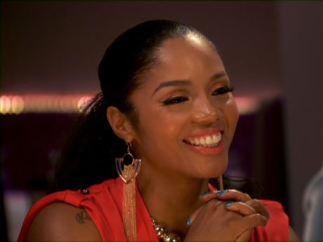 Rasheeda wants to renew her vows with Kirk.