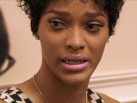Joseline gets upset after her fight with Stevie. Does she need to resolve some issues with her parents?