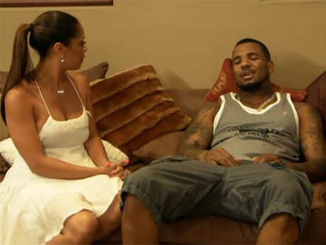 Jayceon doesn't feel like Tiffney is stepping up to all of her responsibilities. Do you agree?