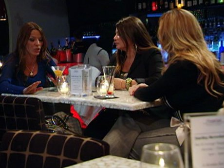 Drita does not want to be the middleman for Love and Carla's issues.