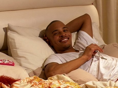 T.I. is ready to get back into his routine.