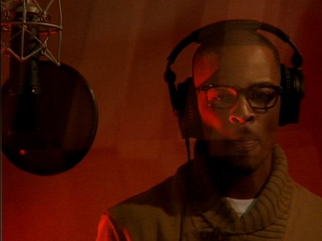 T.I. is back in the studio.