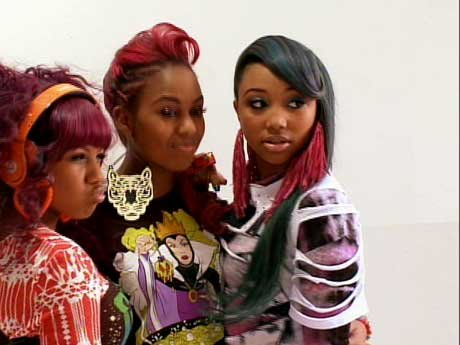 The OMG Girlz, Ladies and Gents