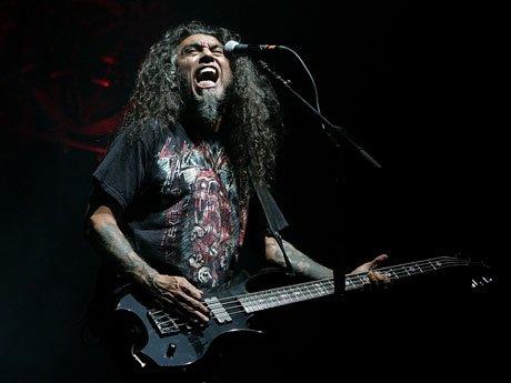 "Slayer - ""Angel of Death"""