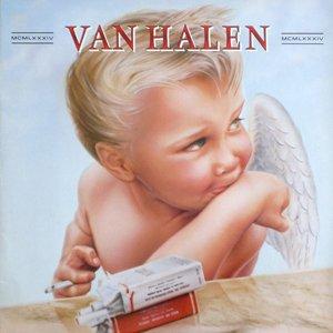 """Van Halen - """"Hot For Teacher"""""""