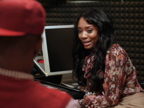 Yandy talks to Cam'ron about working together. Someone is moving on from Jim!