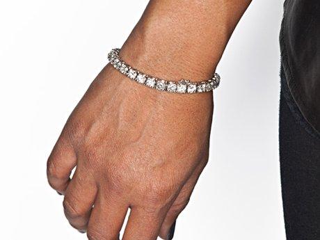 Chrissy's Blingin' Bracelet