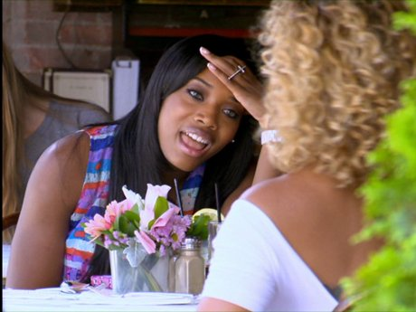 Yandy and Kimbella don't understand how the night took a turn for the worst.