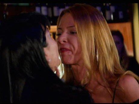 Drita steps to Renee