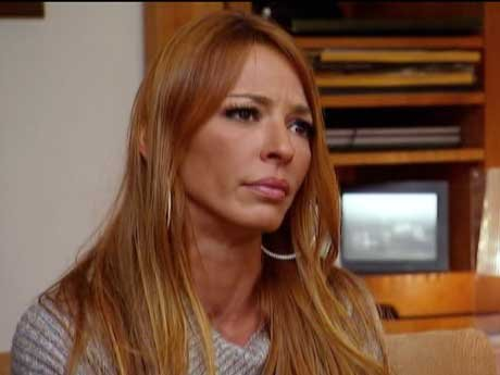Drita goes to her first anger management session. You're on your way, girl!