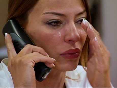 Drita finds out that Lee won't be in Brooklyn after all.