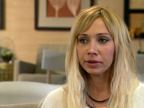 Does Heather realize that her drug-ridden past was dangerous?